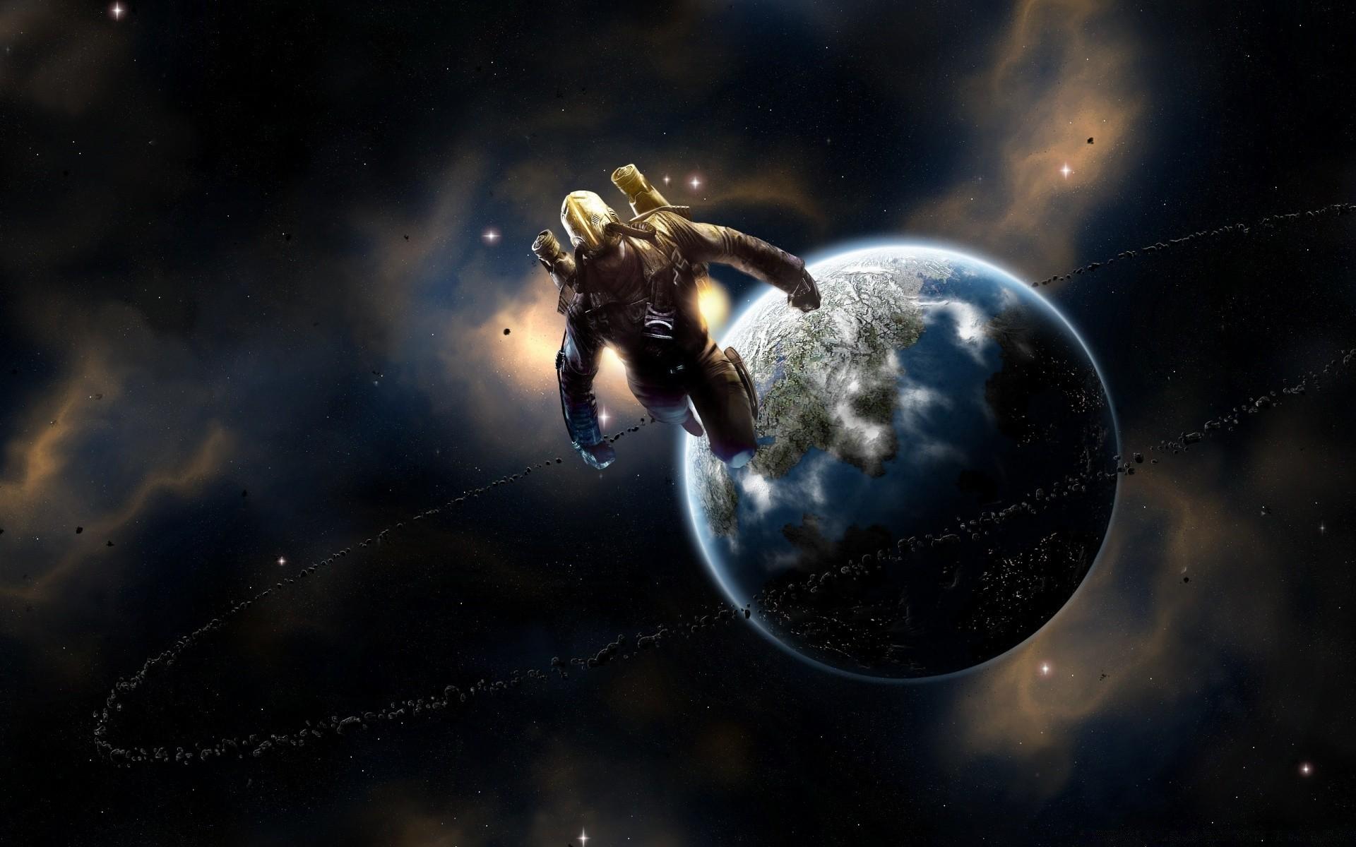 людям прыжок в космос картинка снять уютный домик