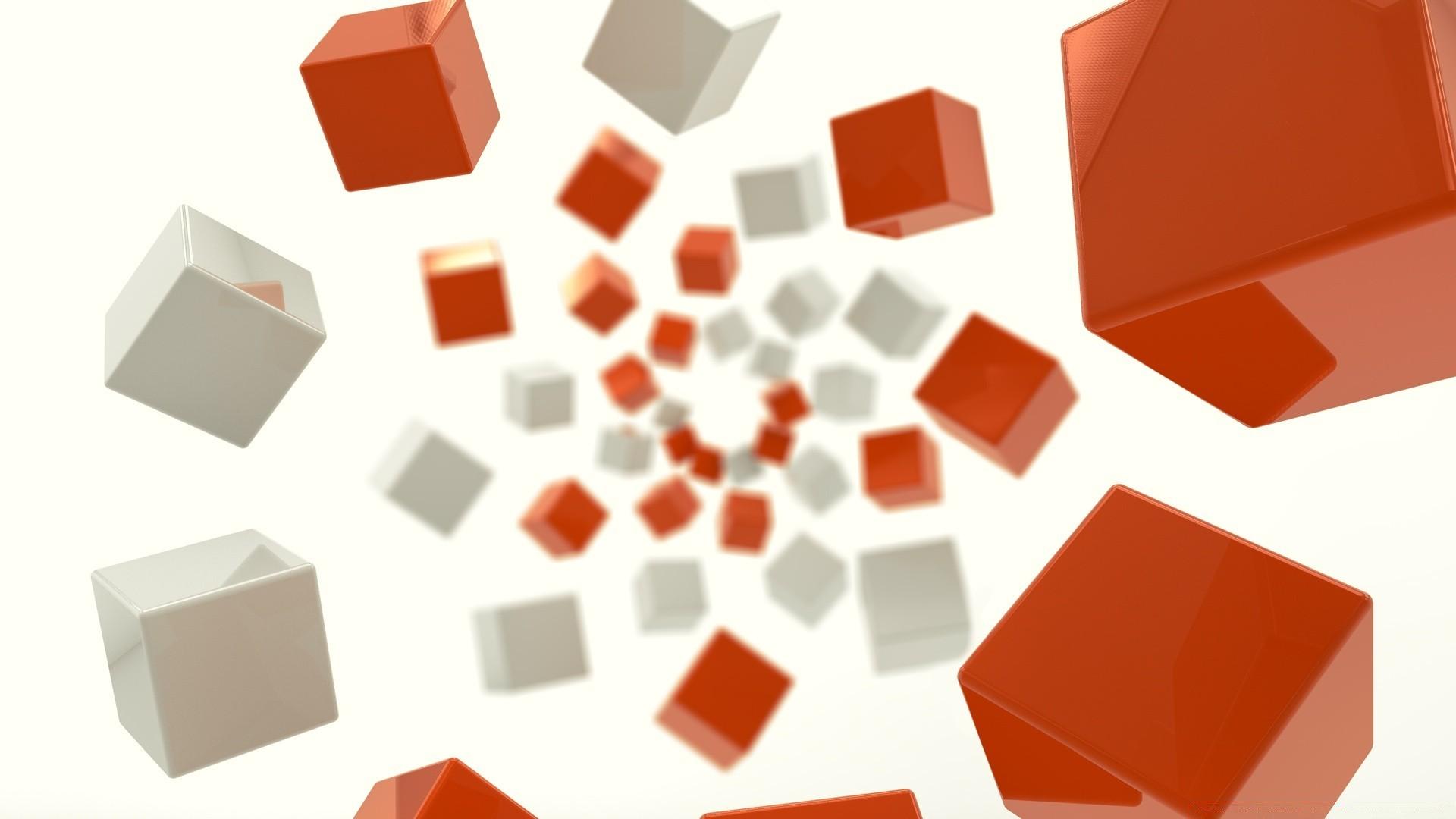 Рассыпающийся куб без смс