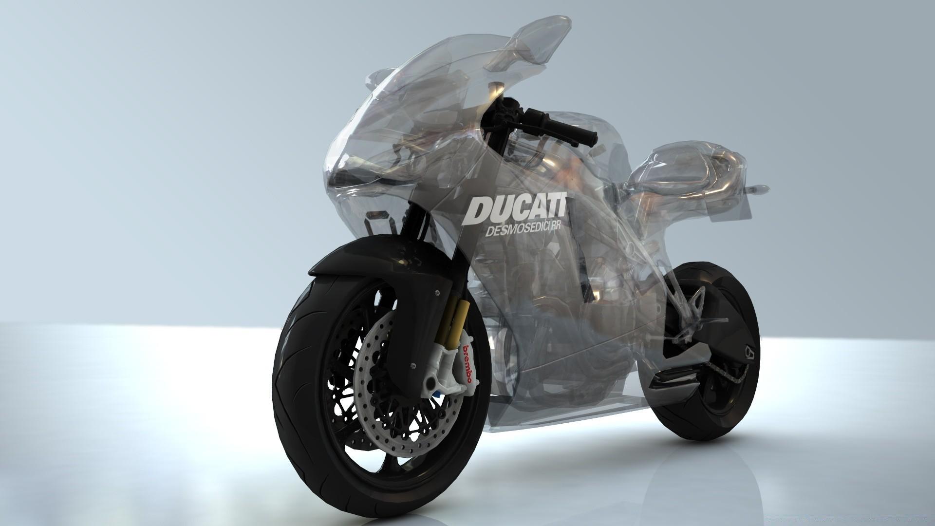 Обои Ducati, rr, desmosedici. Мотоциклы foto 17