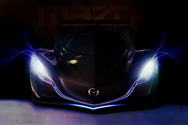 Mazda Supersport
