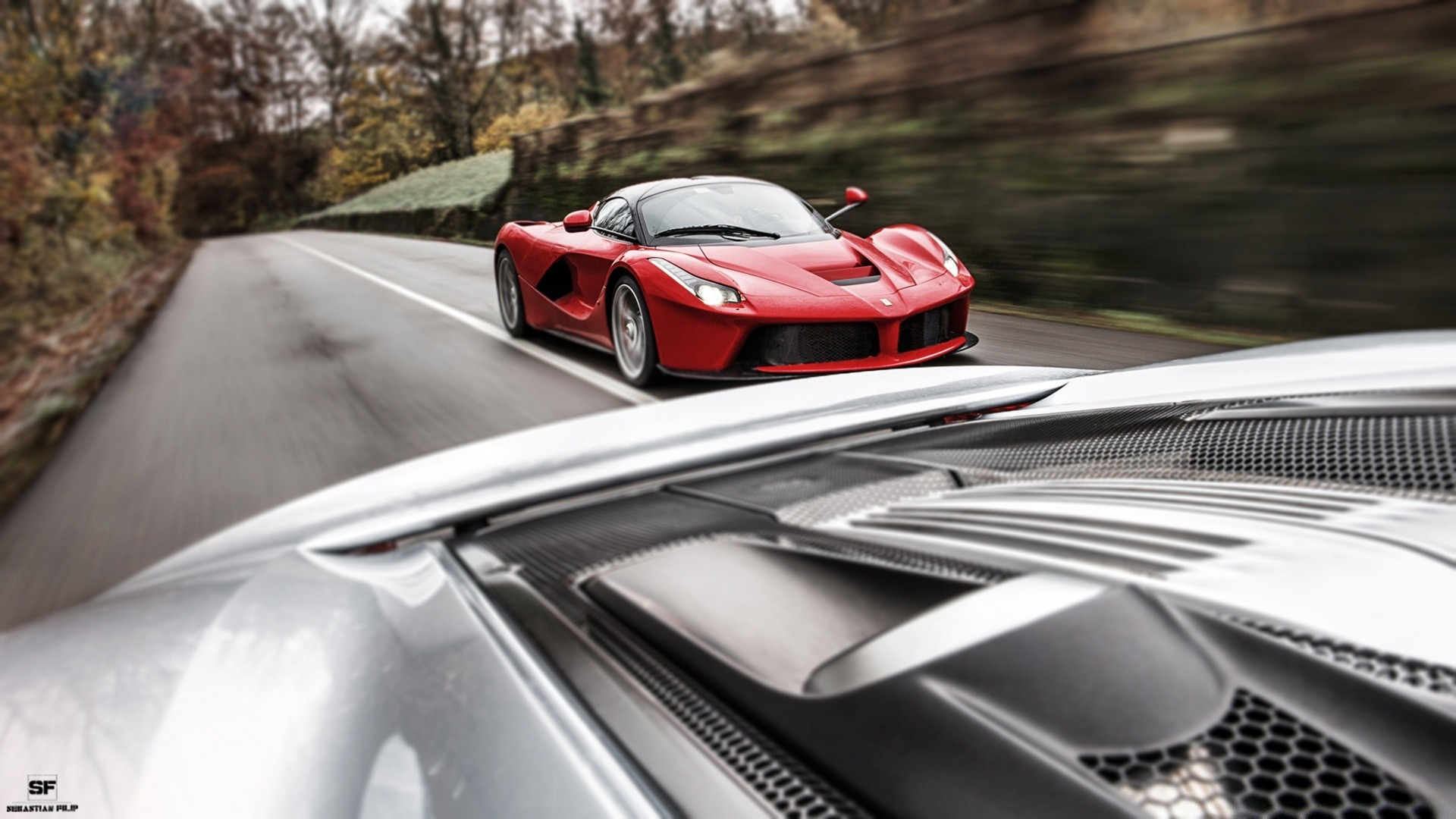 Laferrari - Top Gear