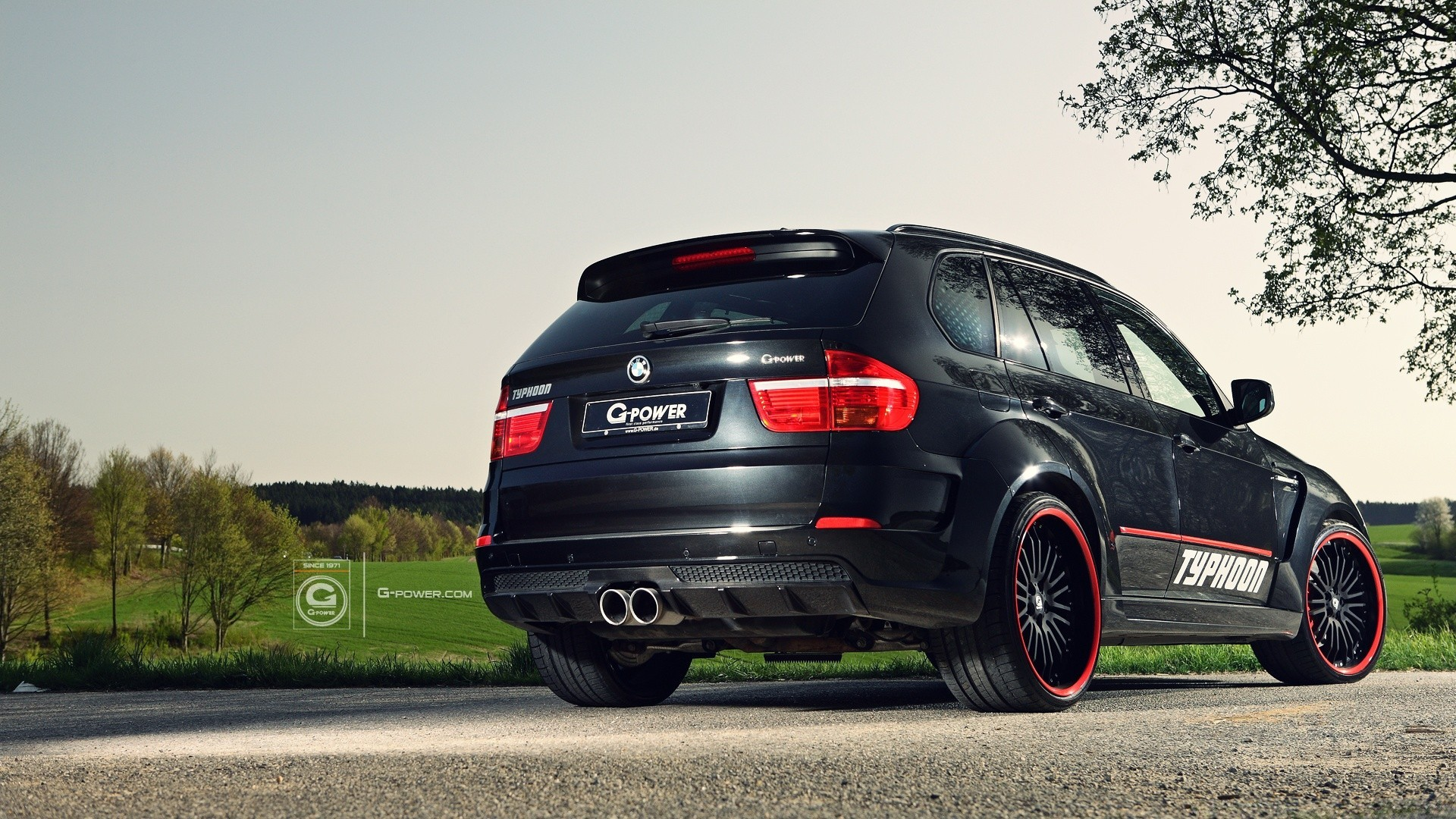 G-Power Typhoon x5m