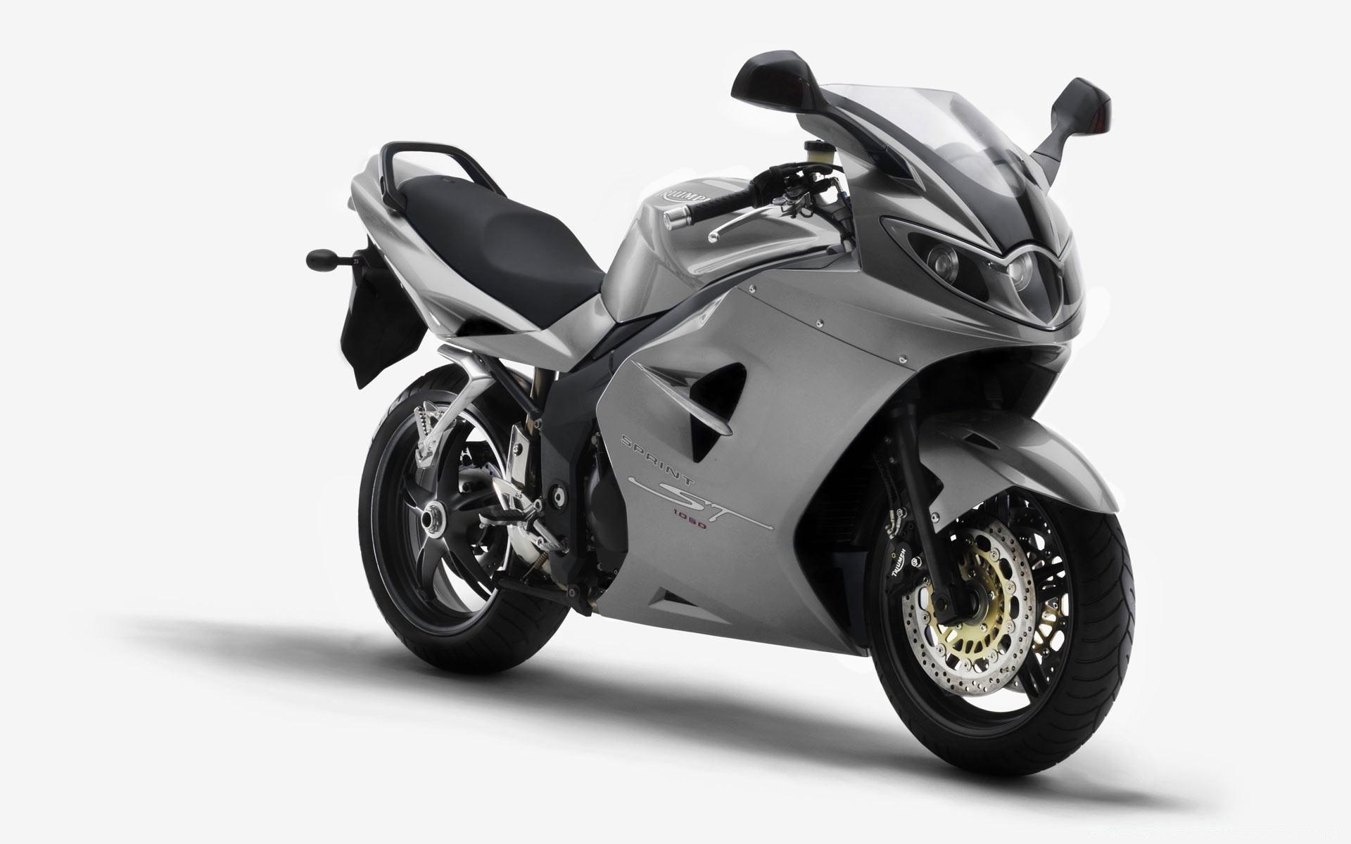 серый мотоцикл без смс