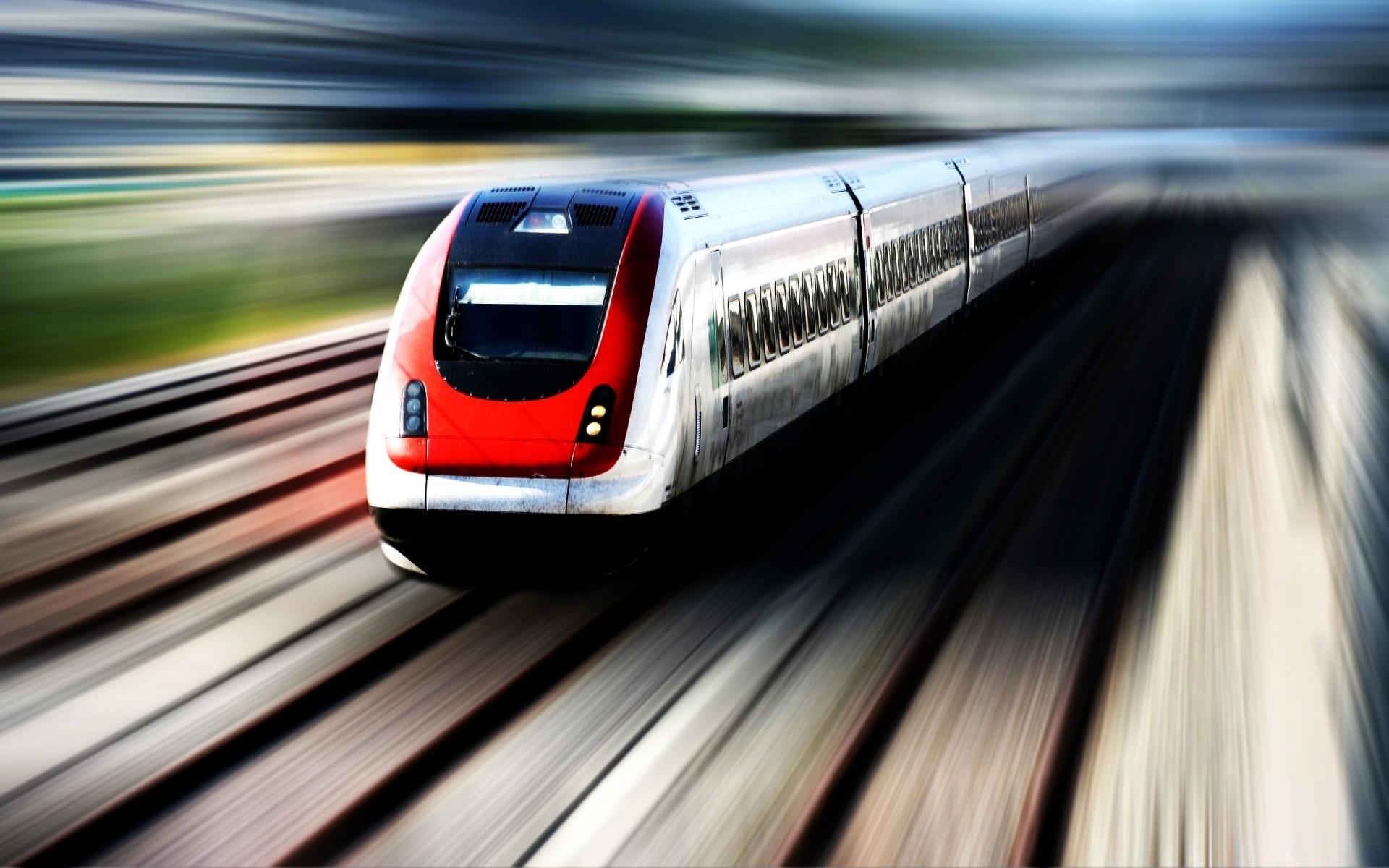 Красивые поезда картинки