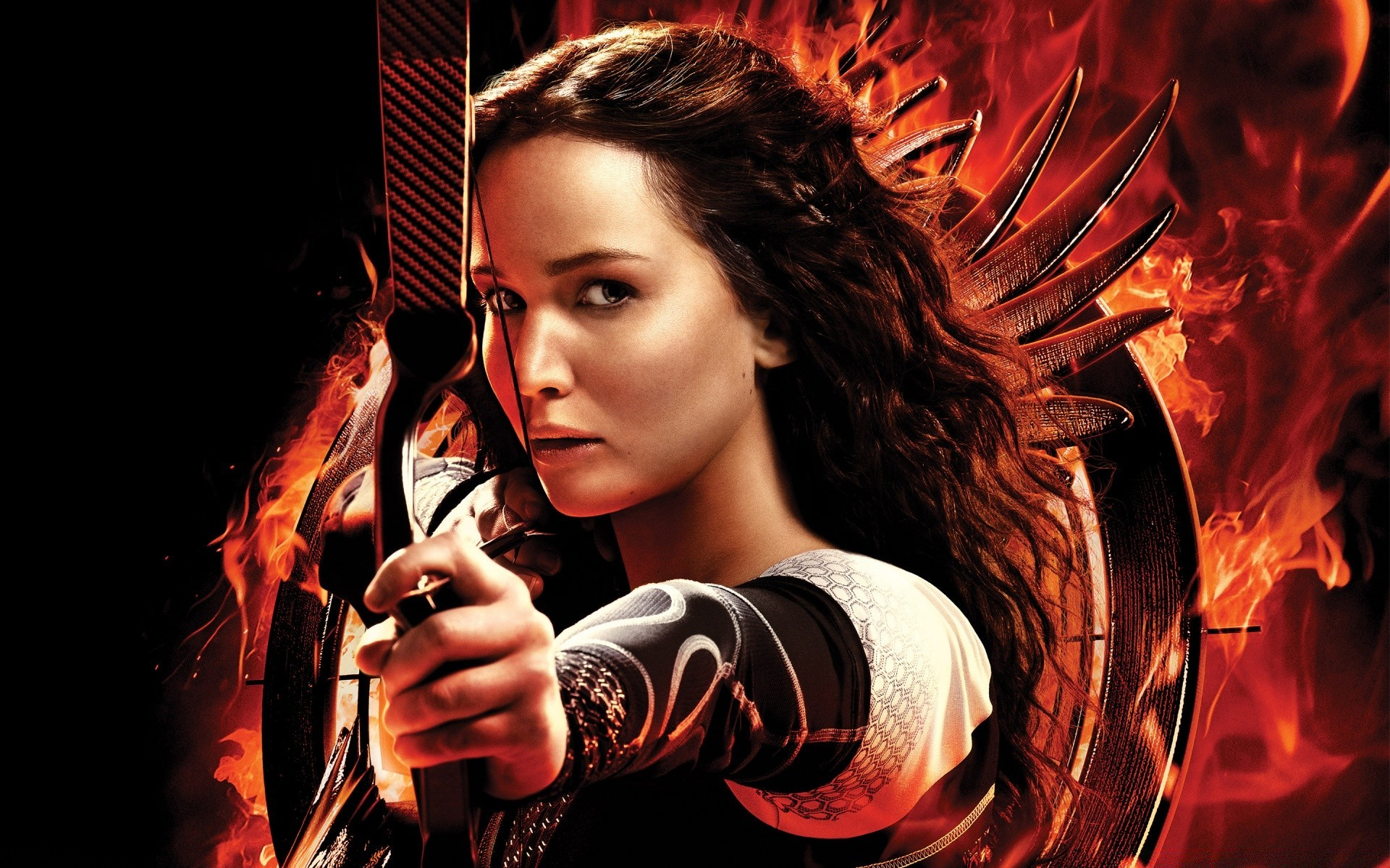 a comparison between the literary characters of beowulf and katniss everdeen The political message of the hunger games katniss everdeen is not just saving her folks but she must free a whole it's a multiple character study on.