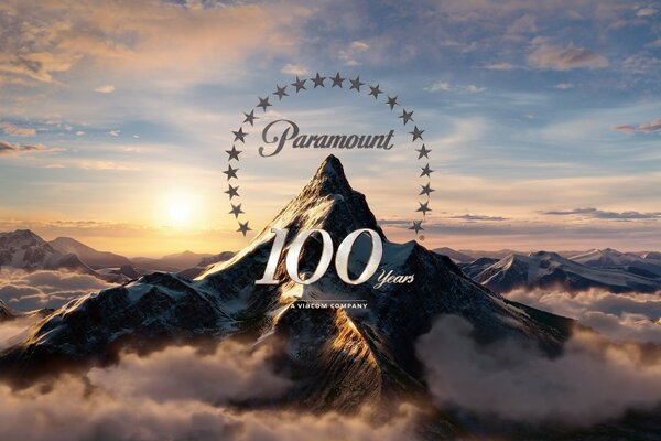 Paramount Pictures 100-летие
