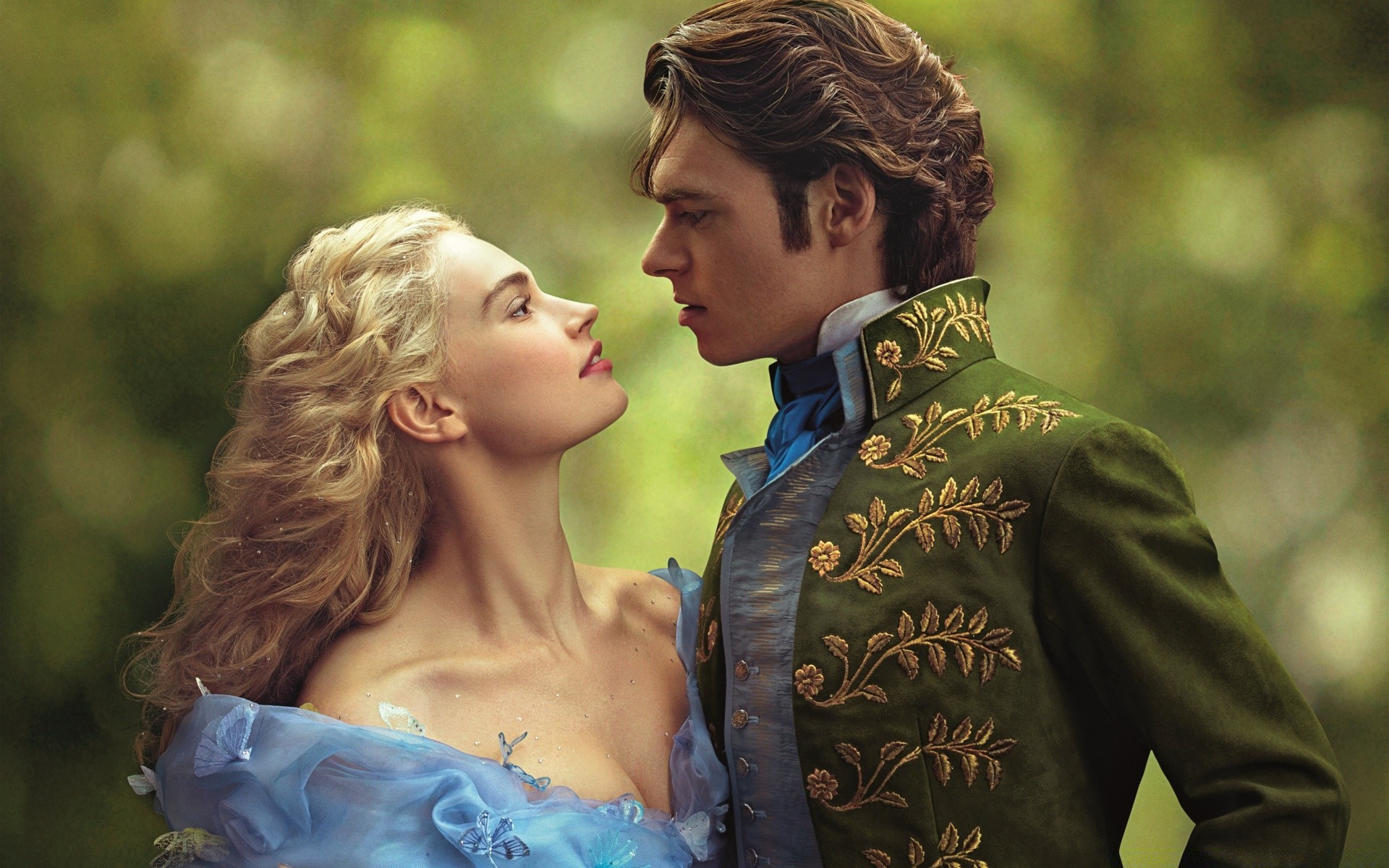 the romantic story of the prince and princess in the play the firebird Push the limits with amo, a list of the most romantic movies ever home amo the princess' hand for romance that provides rich inspiration for his play.