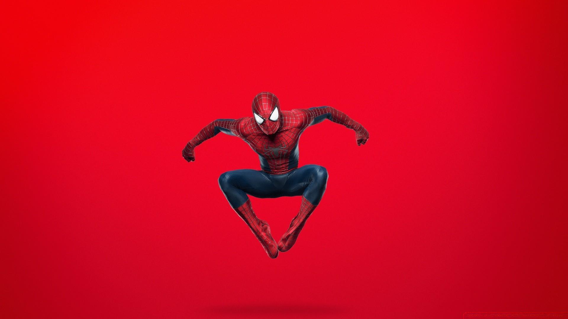 человек паук прыжок  № 3316422 без смс