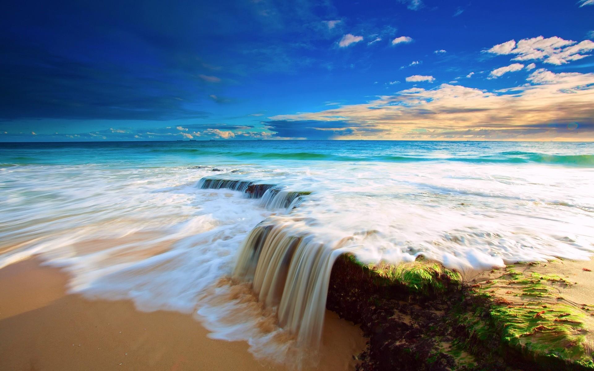 плюсы возможные обои красивые виды океан море фото тебе
