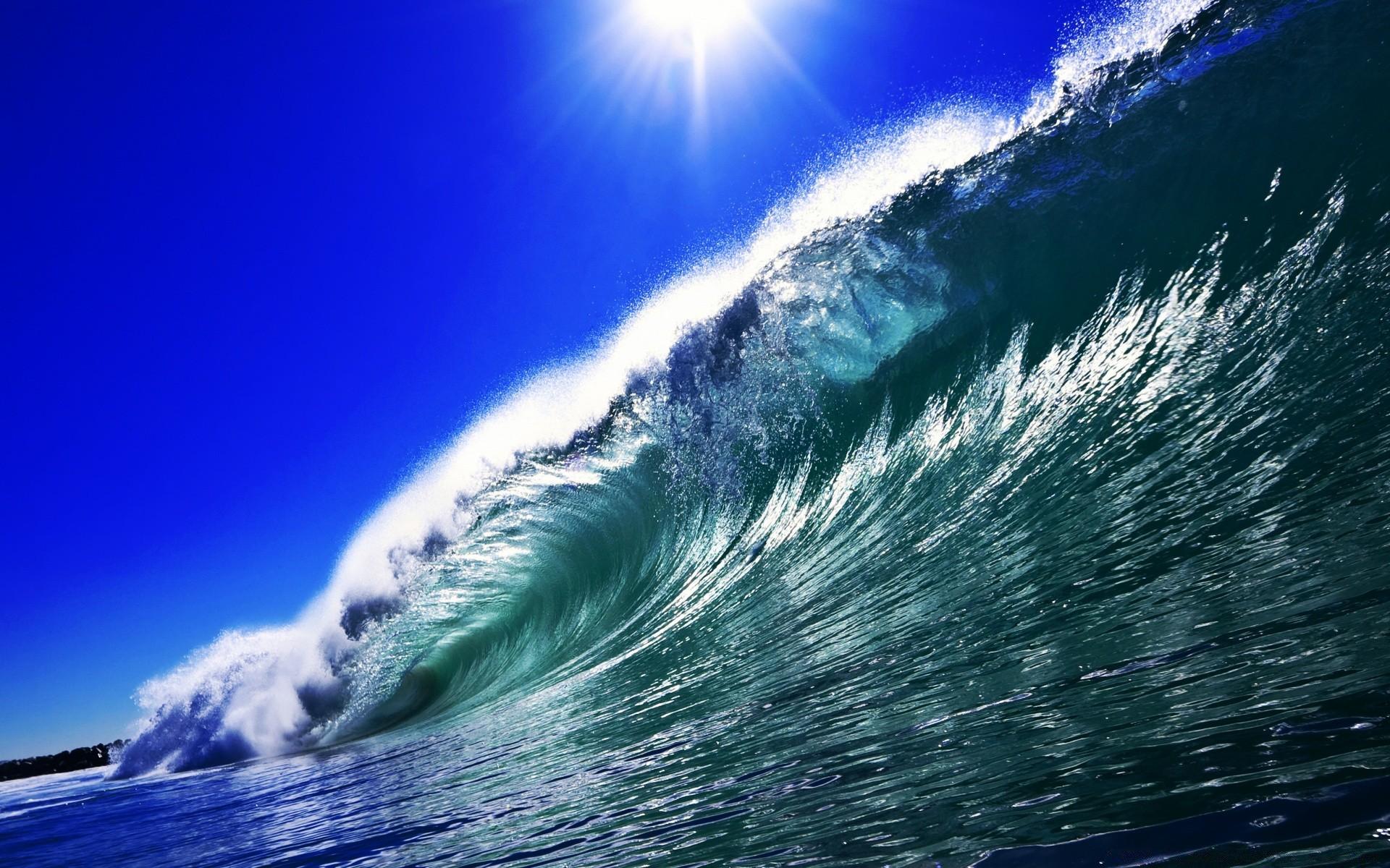 Крутая морская картинка