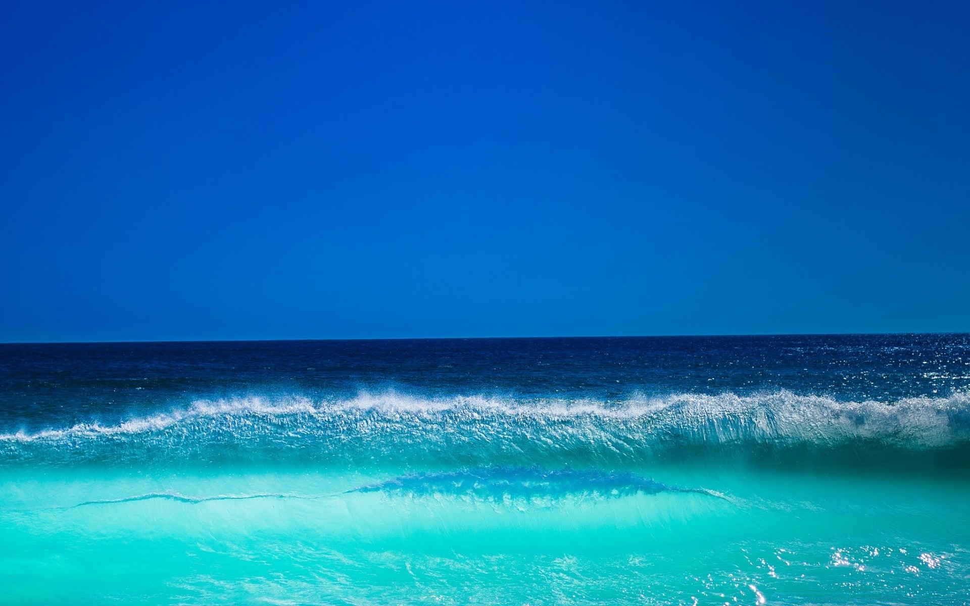 Картинки в синем цвете море