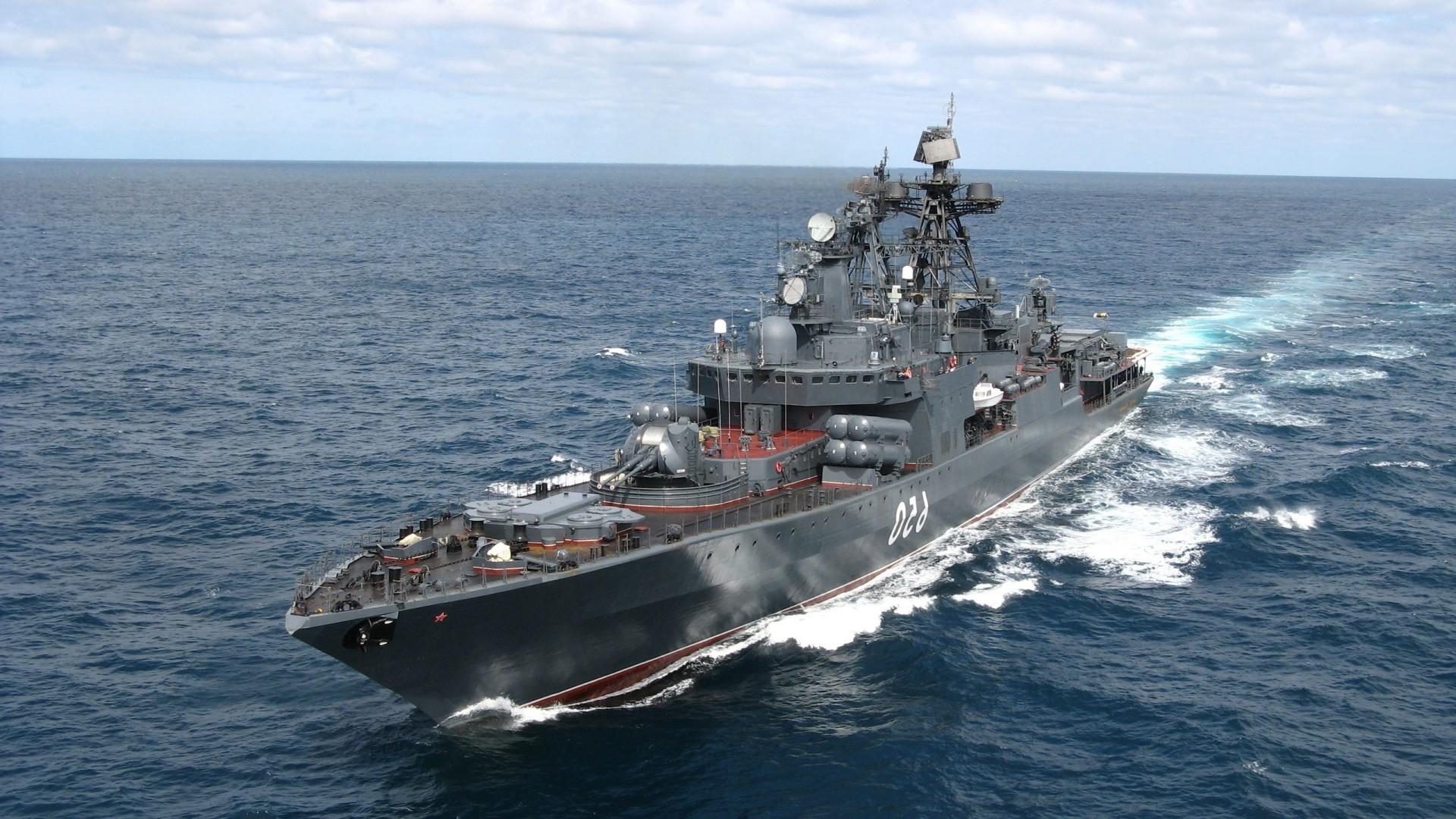 обои на рабочий стол военные корабли россии 1920х1080 № 253213 загрузить