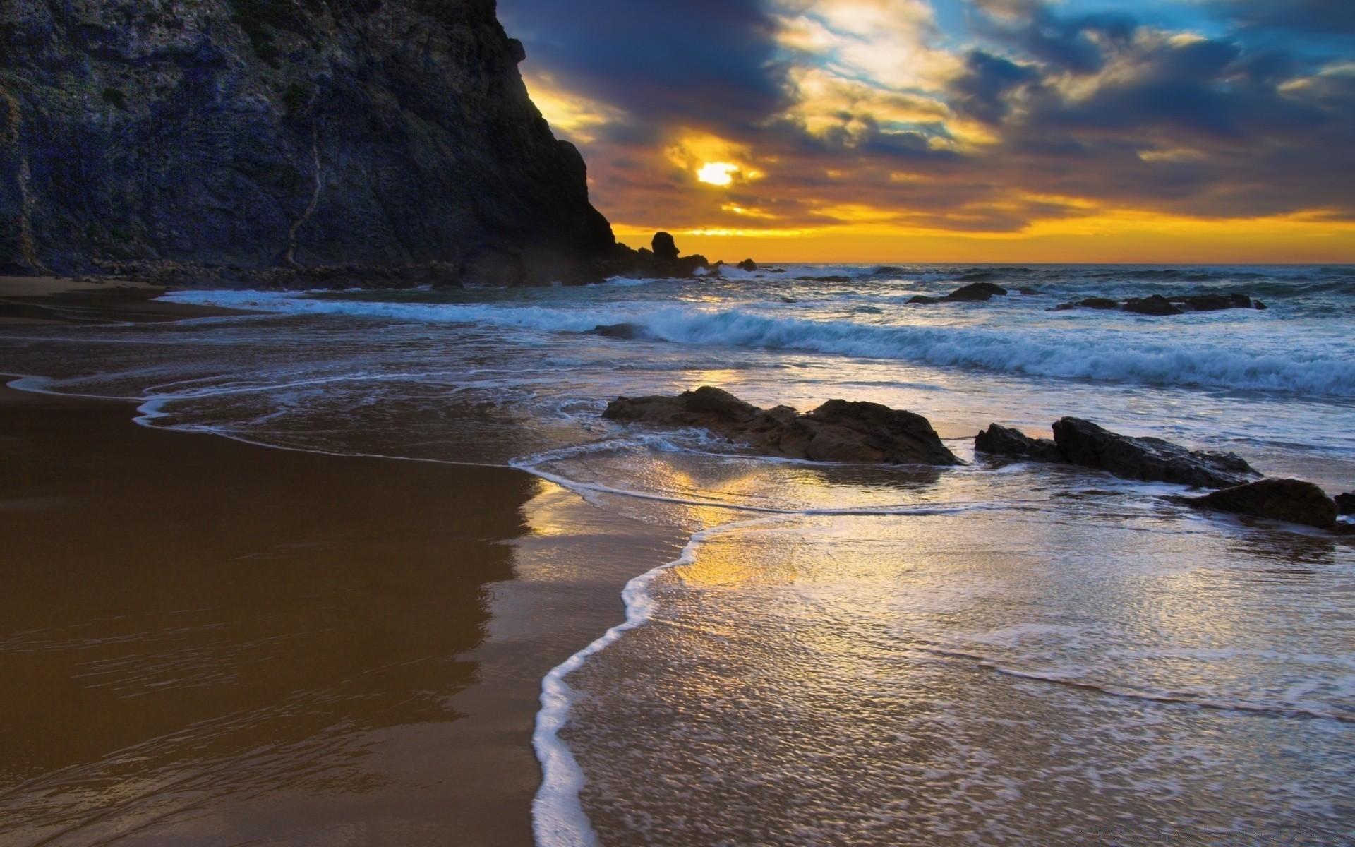 Картинки на морском берегу