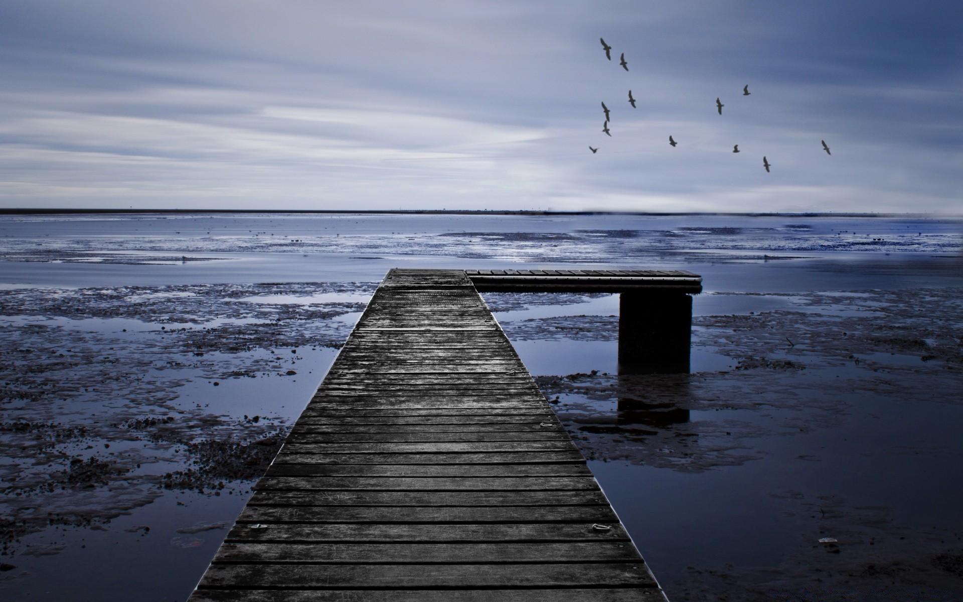 картинки грустного моря какую херню она