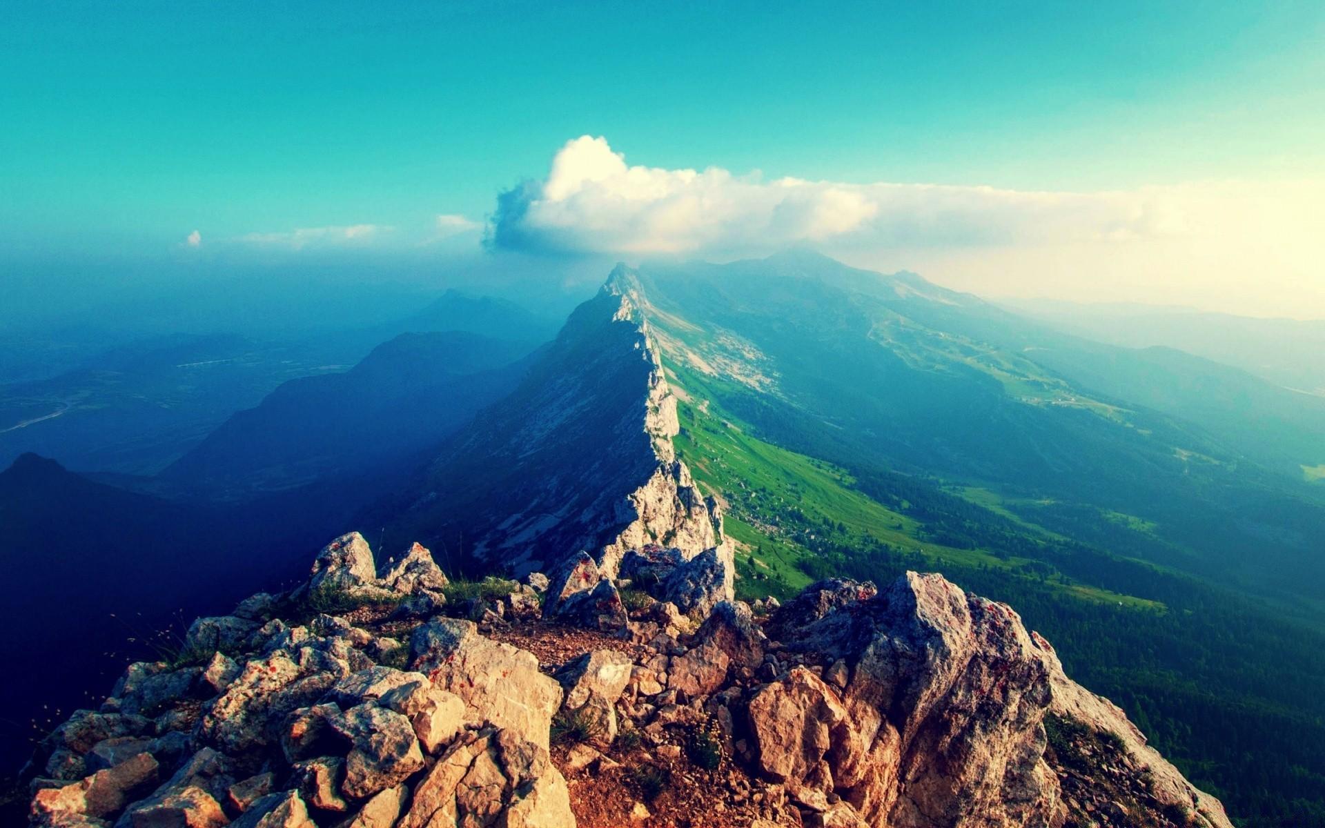 фото вид с горы картинки на телефон другой