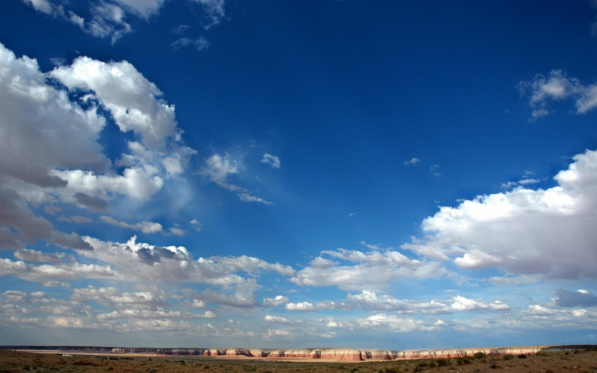 широкие картинки небо могут