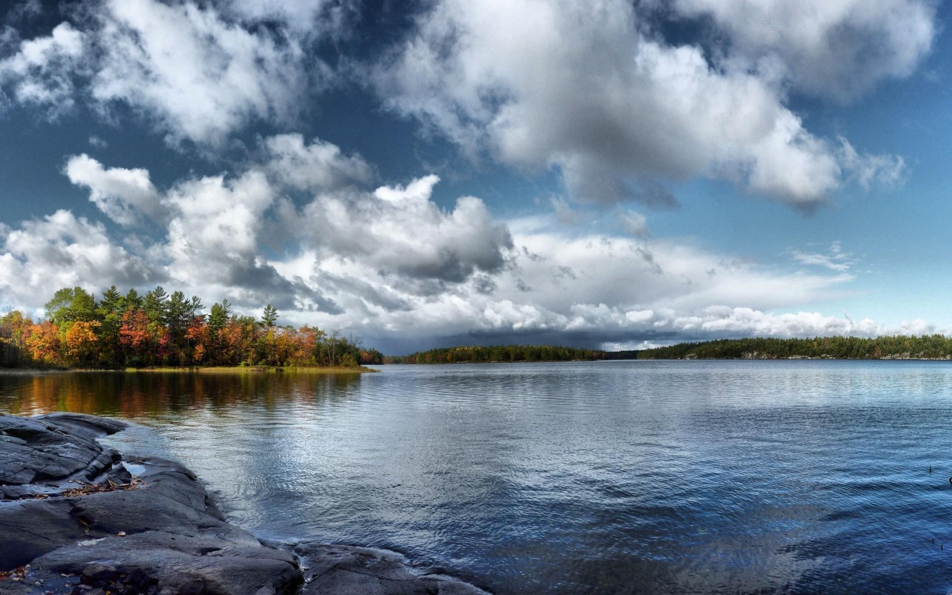 Картинки берега реки