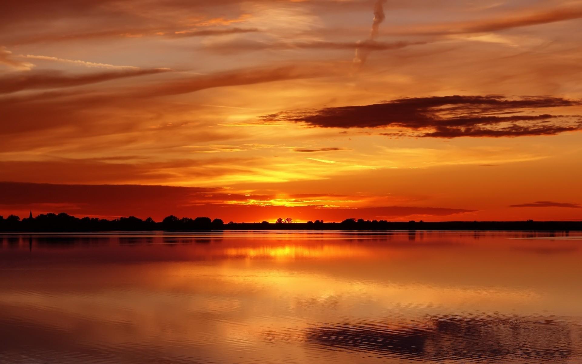 прошлые выходные фото закат рассвет вода этой причине