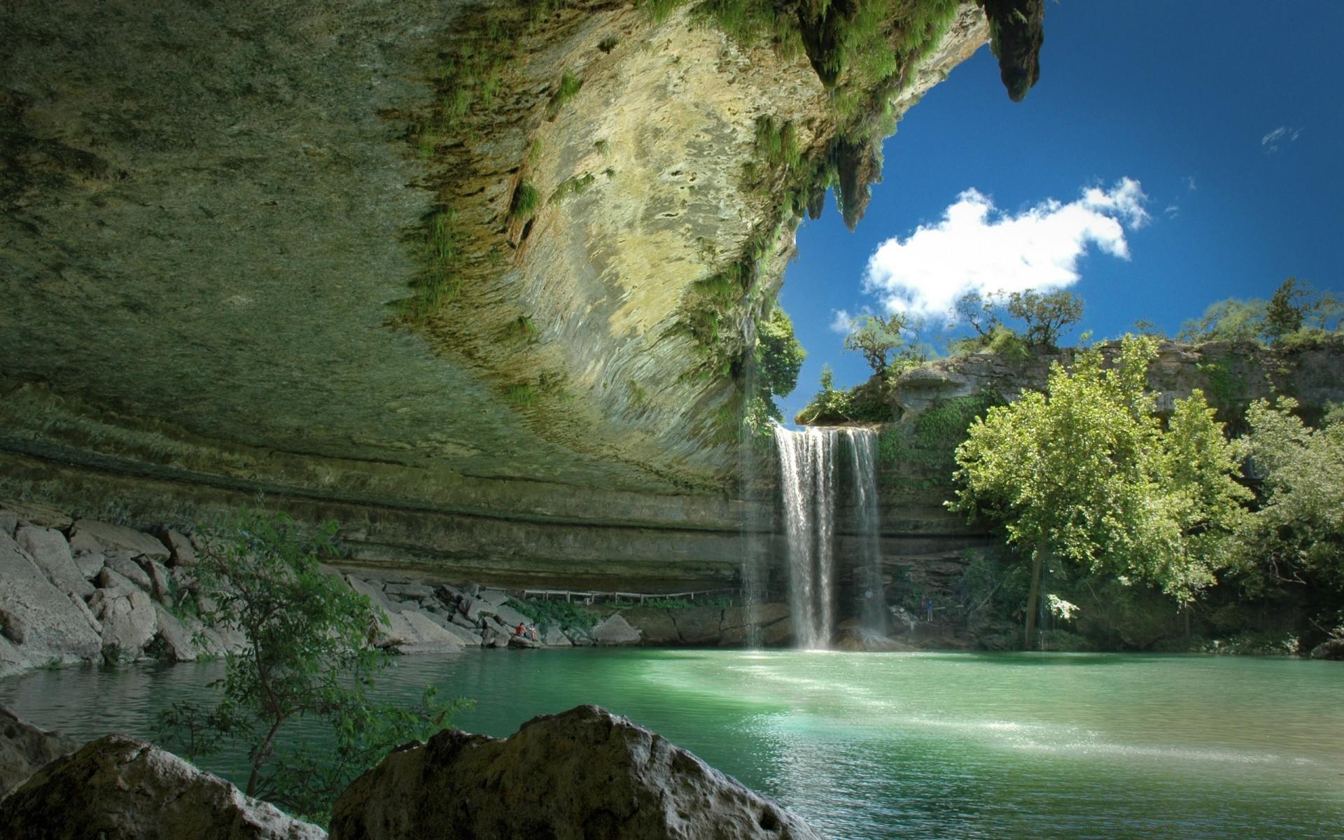 водопады мира фото для рабочего стола обходятся