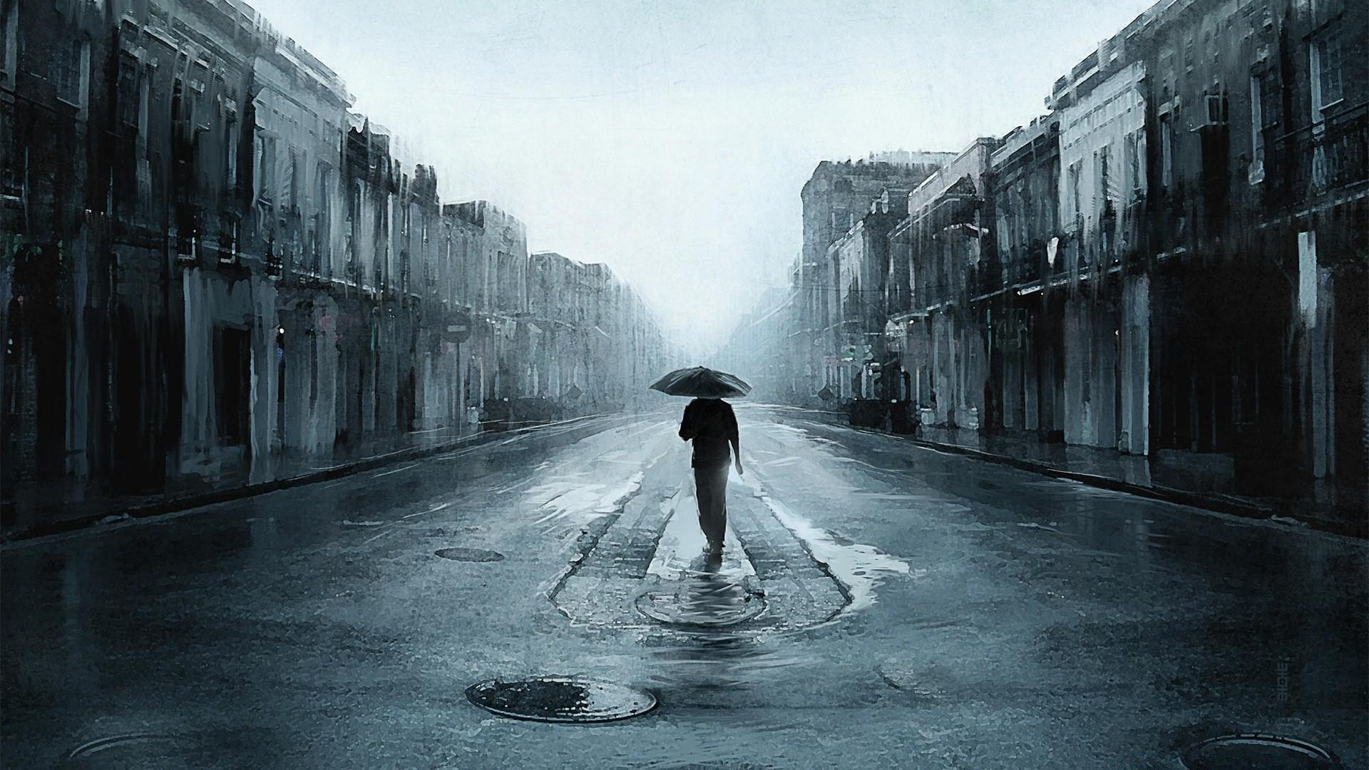 картинки на аву дождь силы блеска локонов