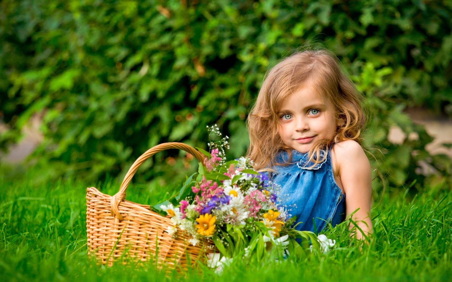 Девочка 5 лет картинки, днем днем