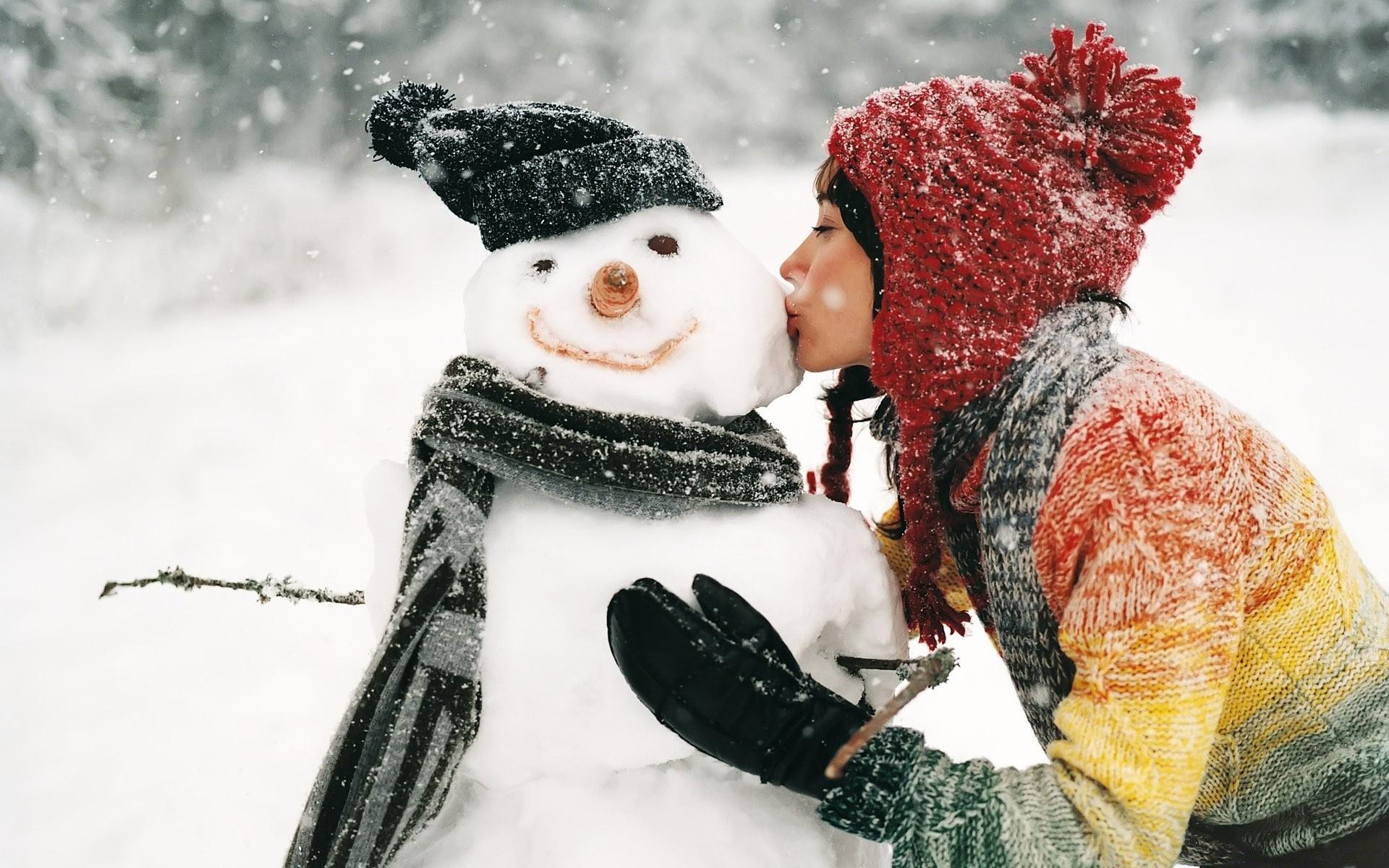 Нынешняя зима словно подарок екимов 41
