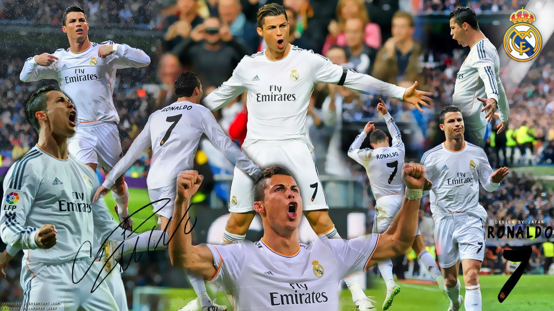 cristiano ronaldo the soccer player as an example of coolness Zlatan ibrahimovic believes ronaldo was better than ronaldinho and cristiano ronaldo o fenômeno won his third fifa world player of the year prize after inspiring.