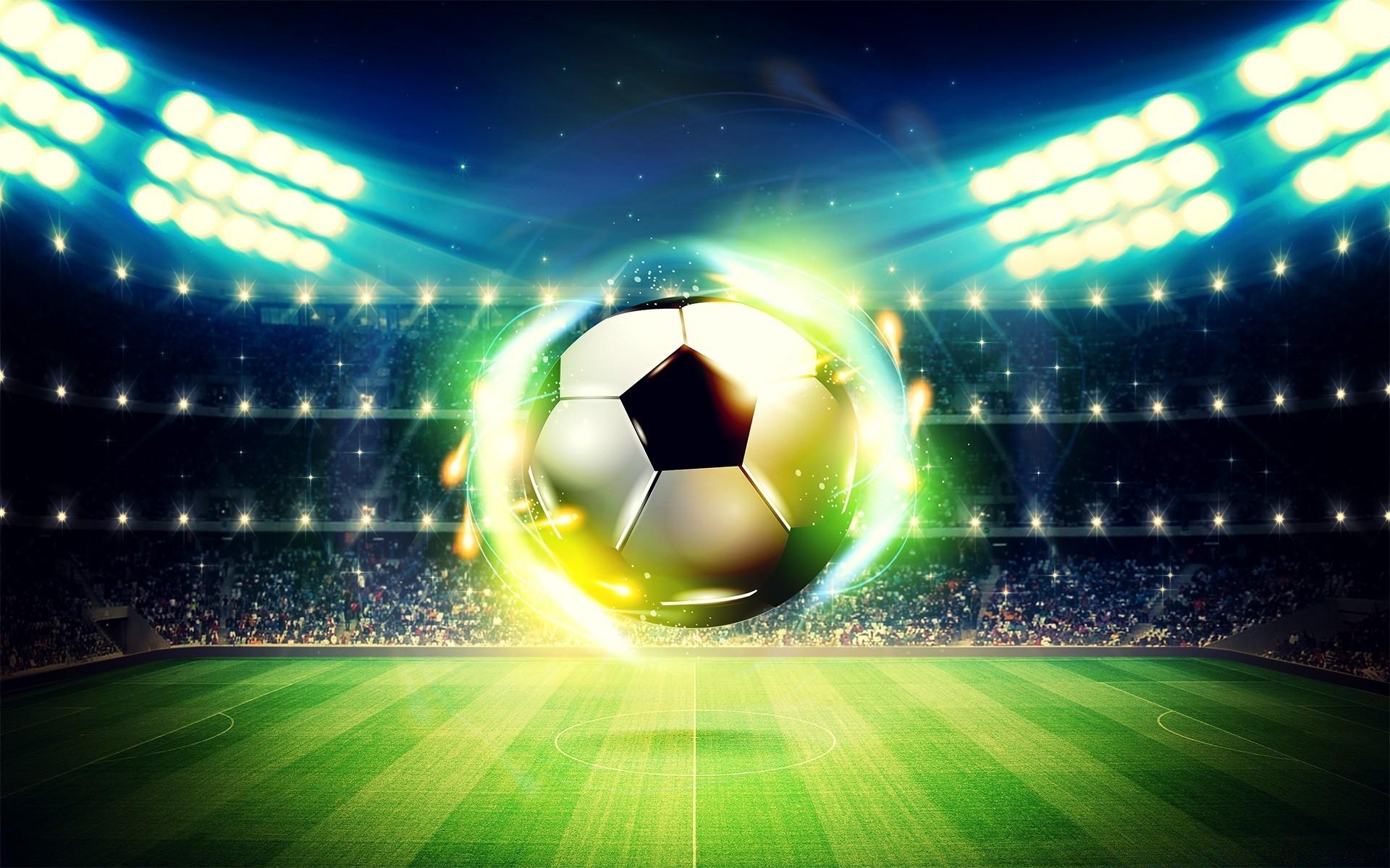 Картинка футбол на заставку