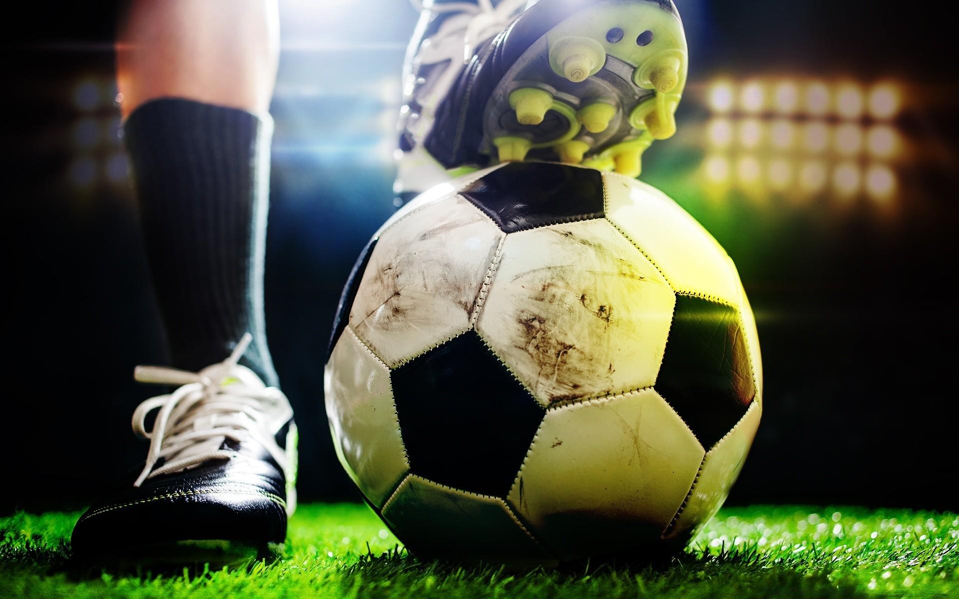 Картинки тема футбол, днем
