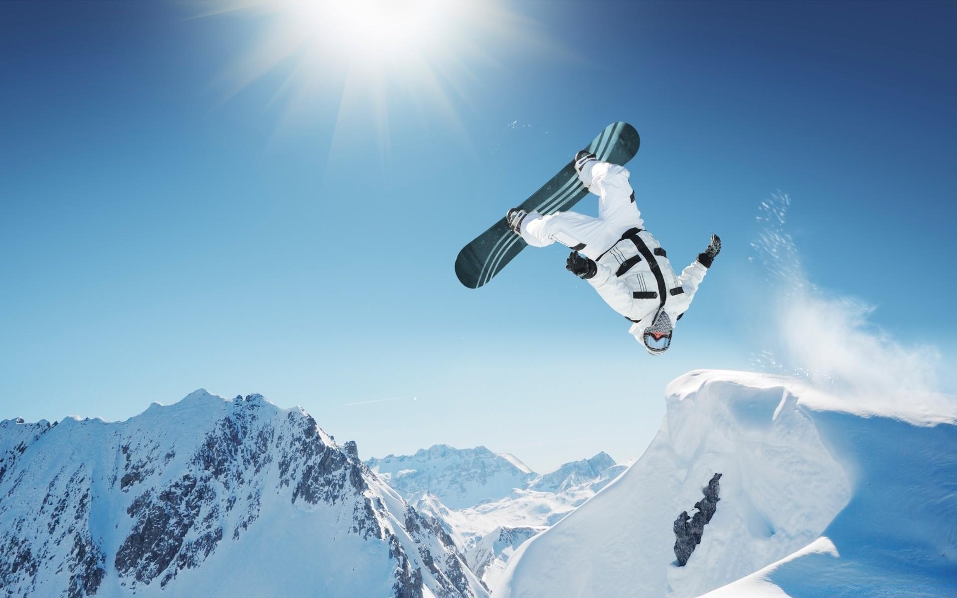 обои на тему лыжи шейки