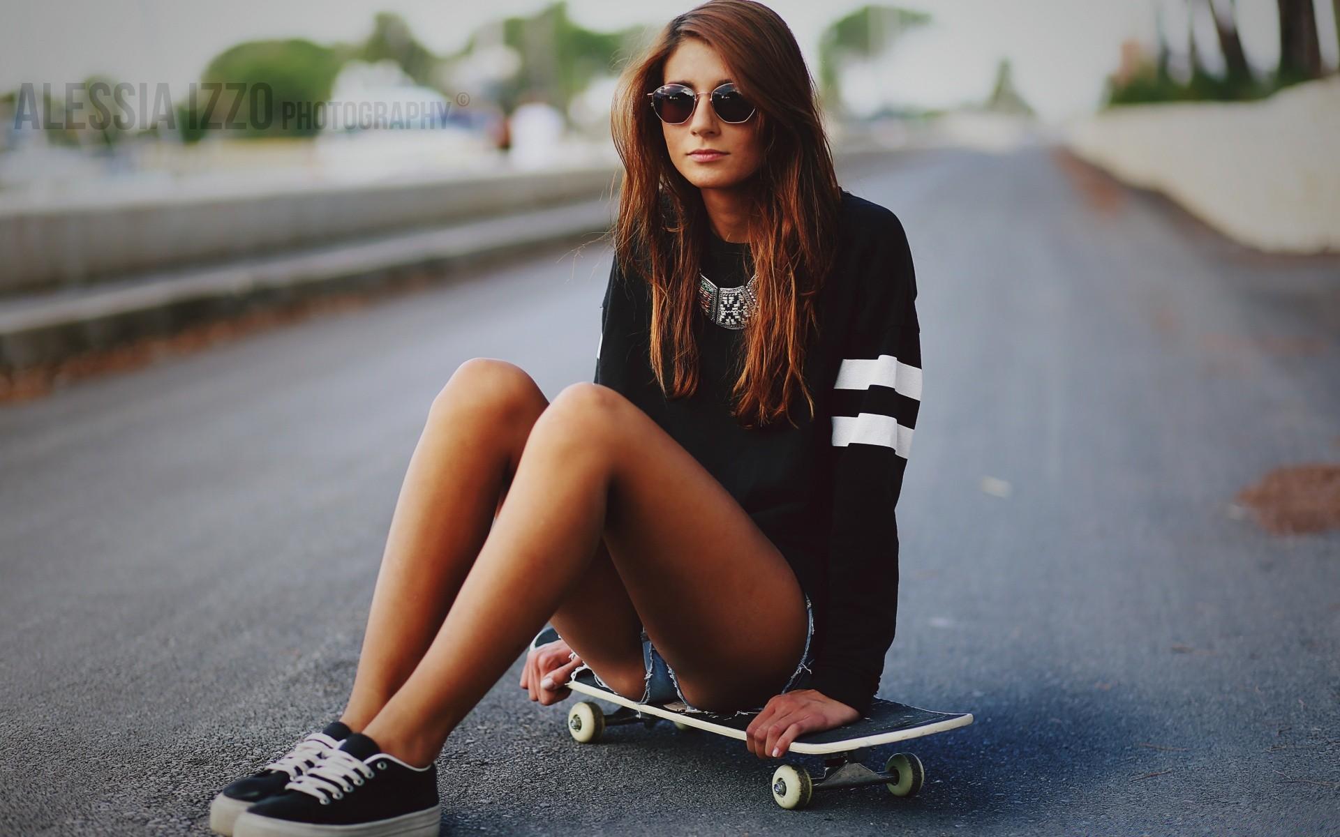 Хипстерский стиль девушки фото