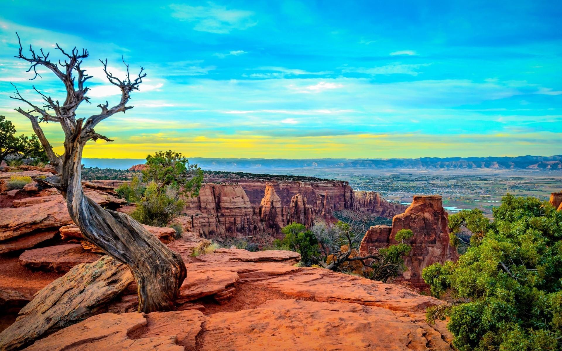 картинки пейзажи америки самая яркая туманность