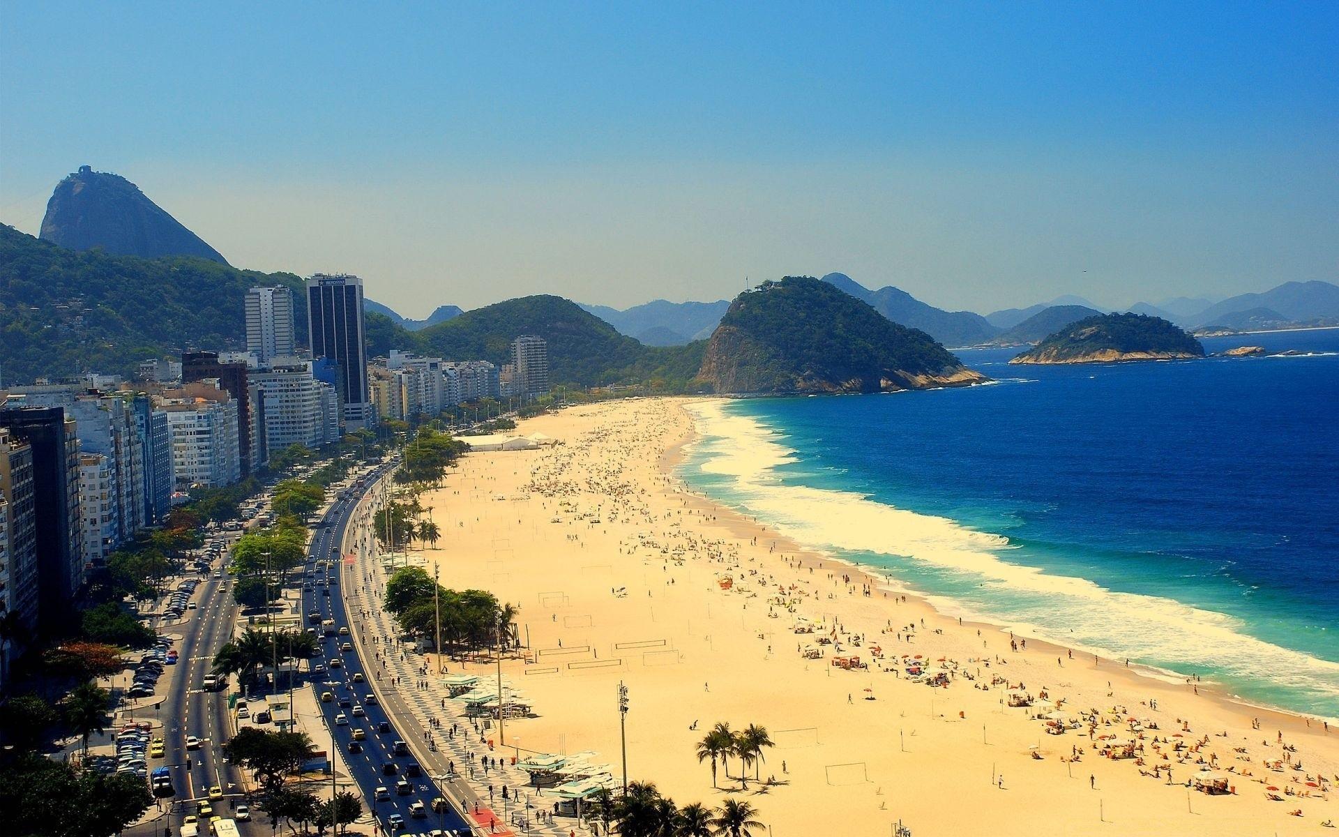 Fotos playas de brasil camboriu 8
