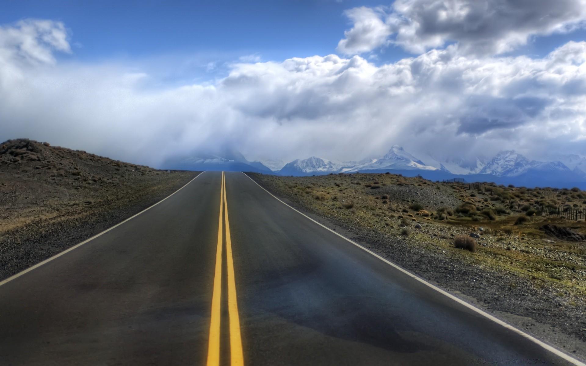 Картинка дорога в даль