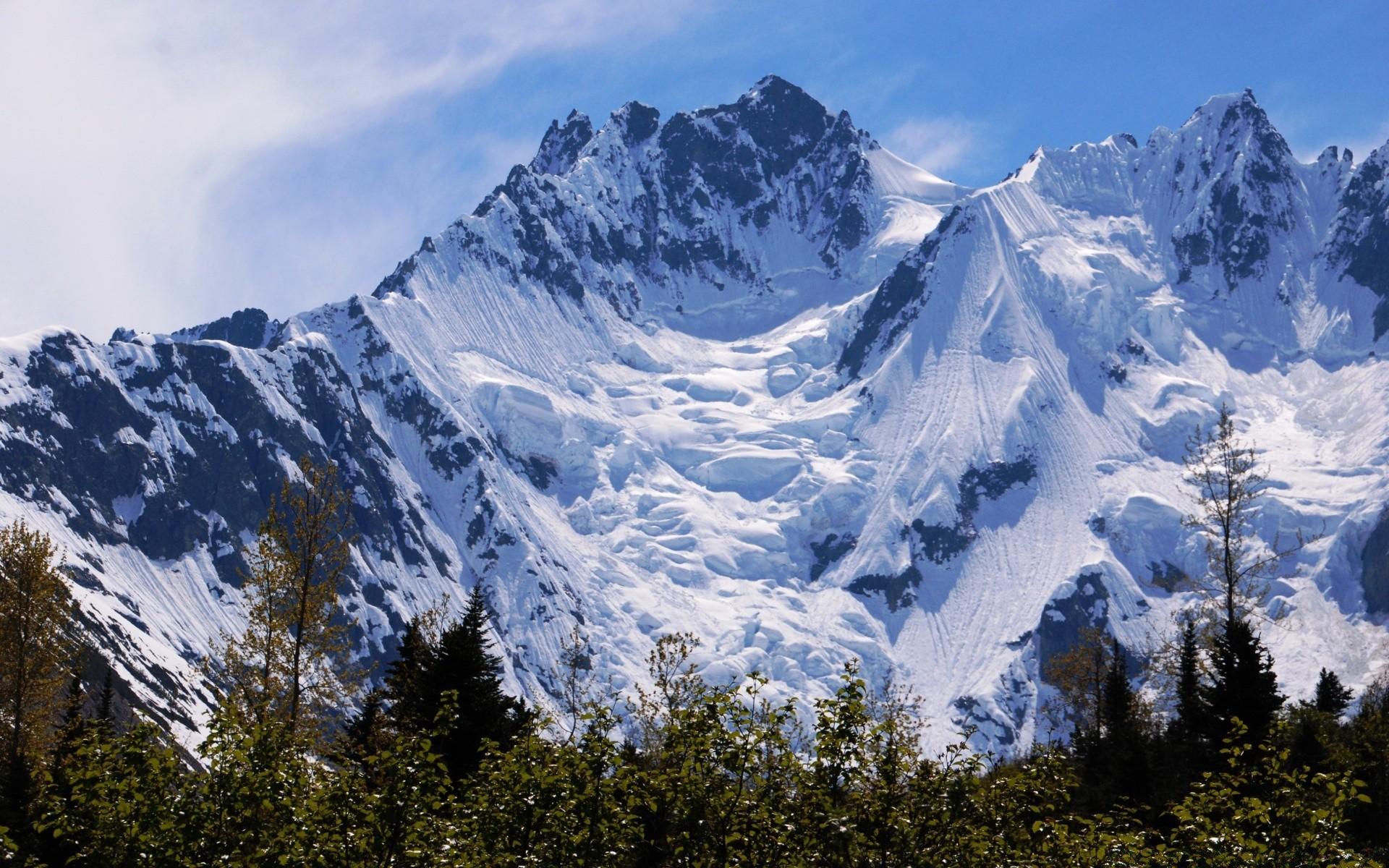 какое-то время картинка горы в снегу печные изразцы