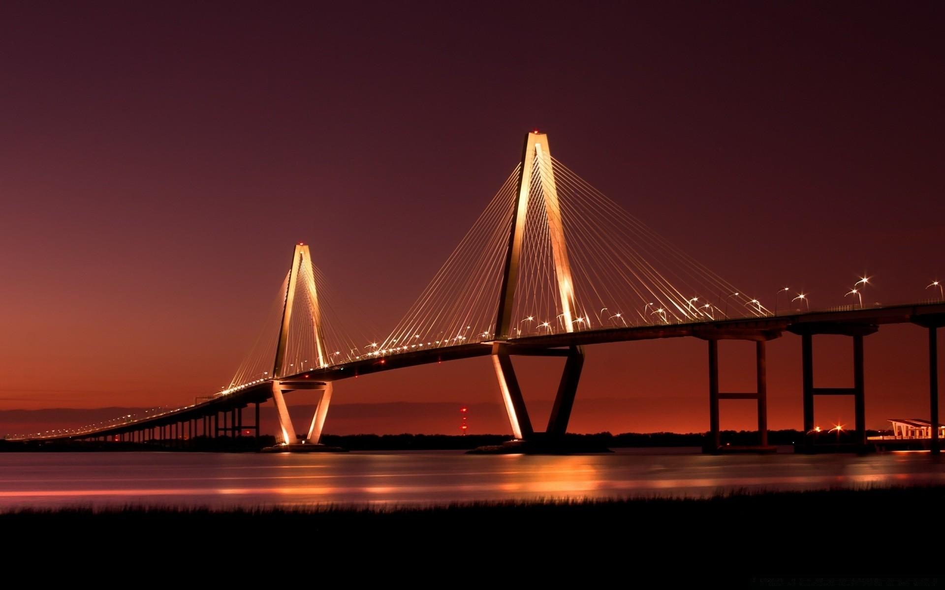 Картинки на мосту, взаимно
