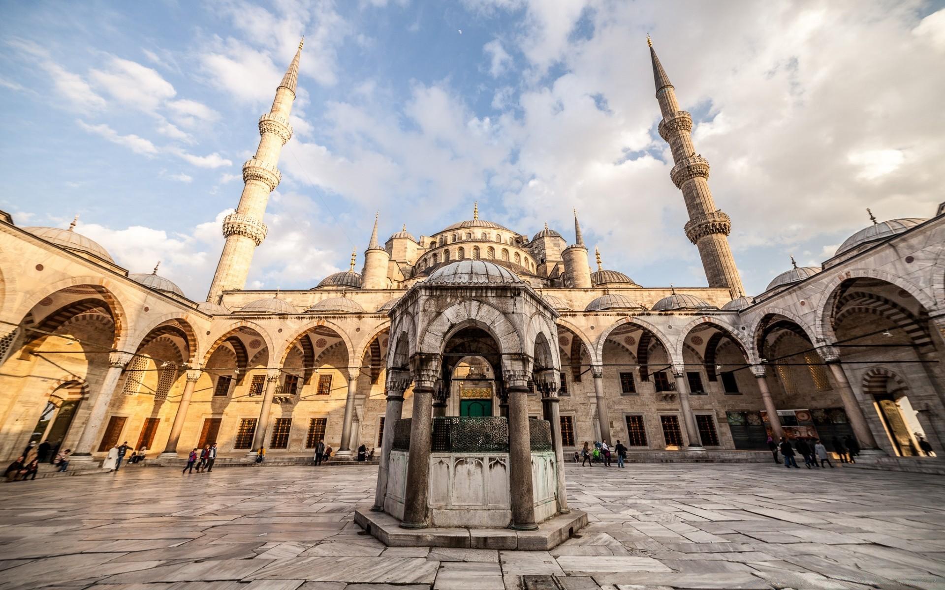 страны архитектура Стамбул Турция country architecture Istanbul Turkey скачать