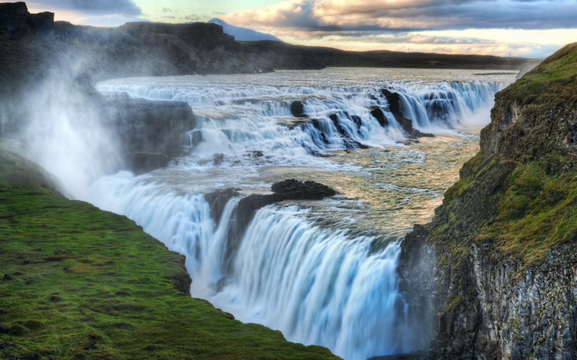 все водопады мира картинки то, что ними